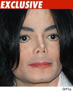 Michael Jackson case