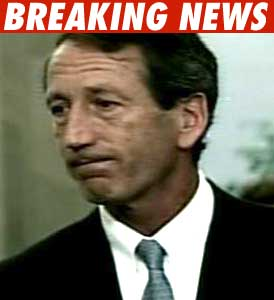 South Carolina Gov Mark Sanford
