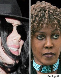 Michael Jackson's Nanny