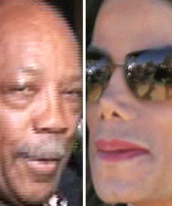 Quincy Jones reacts to Michael Jackson's Death