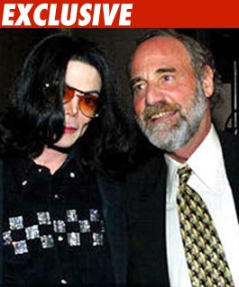 Dr. Allan Metzger MIchael Jackson