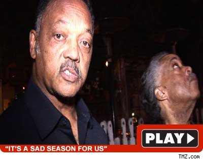 Jesse Jackson Al Sharpton Play video