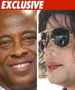 Michael Jackson's Doctor