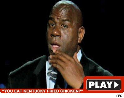 Magic Johnson: Click to watch