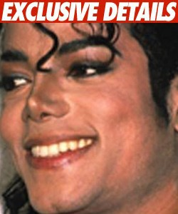 Michael Jackson's Grand Farewell