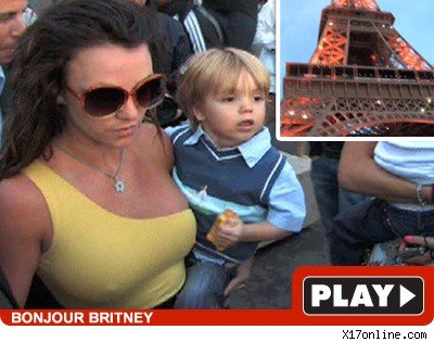 Britney Spears: Click to watch