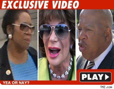 Congressmen Peter King: Click to watch