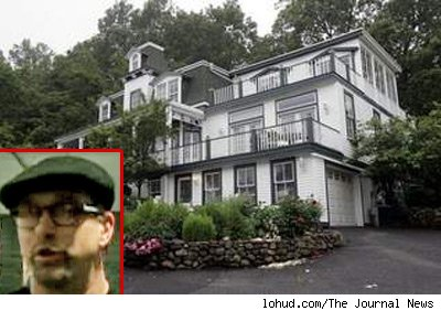 Stephen Baldwin's Home a Heroin Hot Spot