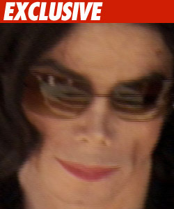Injection Marks on Michael Jackson's Neck