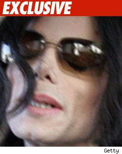 Michael Jackson Self-Injecting Demerol,