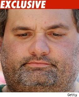 Artie Lange Arrested for Suspicion of DUI