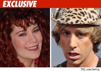 Sacha Baron Cohen -- BINGO! Re-Sued