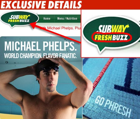 Michael Phelps is Back... And So is the 'Buzz'