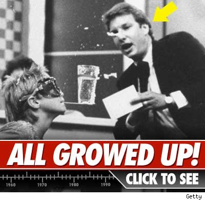Host Marc Summers : Memba Him?!