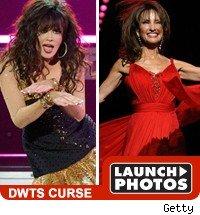 DWTS Curse