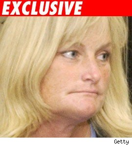 Debbie Rowe Not Looking for Cash Cow
