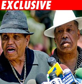 Joe Jackson's Partner was a Crook