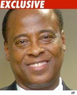 Dr Conrad Murray Jackson Doc