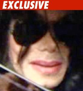 Michael Jackson's Mom