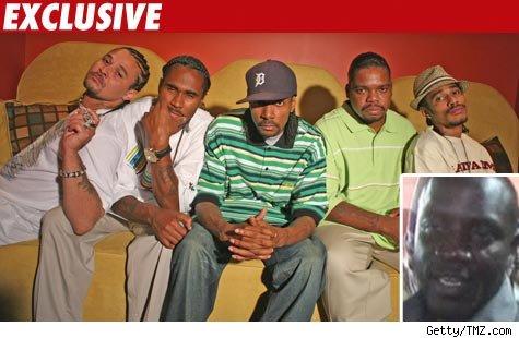 Bone Thugs & Akon