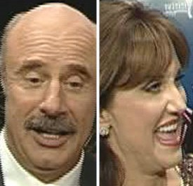 Claim dr phil mcgraw and his wife robin breached an oral contract has