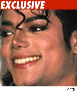 Michael Jackson Book Deal