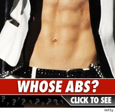 Whose Abs?