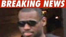 Nike Returning LeBron Dunk Tapes