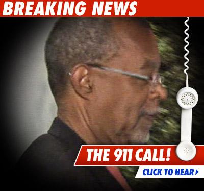 Gates 911 Call