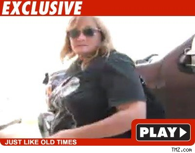 Debbie Rowe: Click to watch