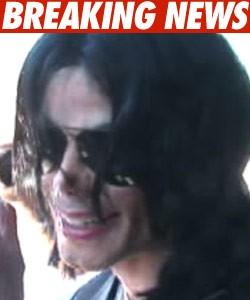 Michael Jackson DEA