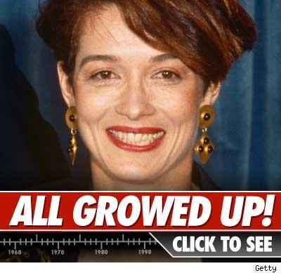 Melanie Mayron won an Emmy for