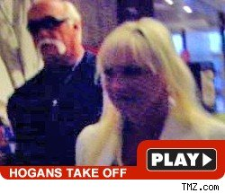 Hulk & Linda Hogan: Click to watch
