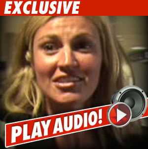 Erin Andrews 911 Call -- I'm the Naked One!