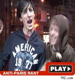 Anti Paris Hilton Click to view!