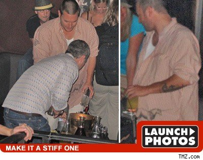 Kevin Federline: Click to launch