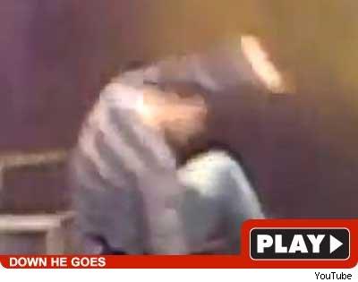Play video -- Drake