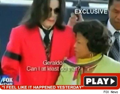 Katherine Jackson: Click to watch