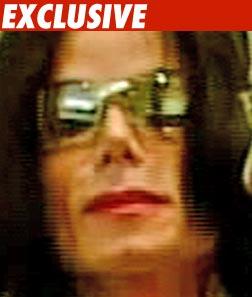 Michael Jackson Sells