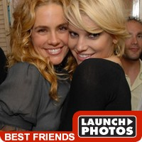 Best Celebrity Friends
