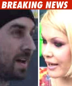 Shanna Moakler Cries 'Uncle' at Travis Barker