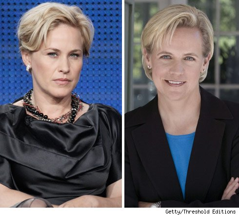 patricia arquette and mary cheney
