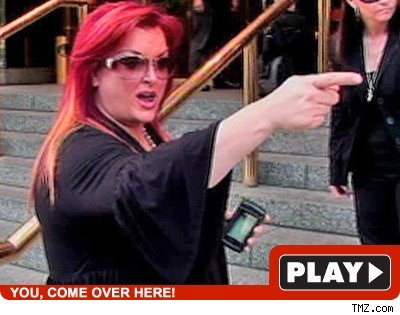 Wynonna Judd: Click to watch
