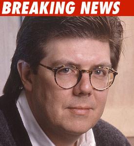 John Hughes Dies