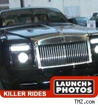 killer rides