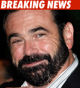 Autopsy: Cocaine a Factor in Billy Mays' Death