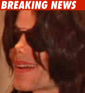 Michael Jackson Court Hearing -- Live Updates