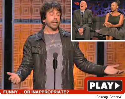 Greg Giraldo: Click to watch