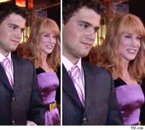 Kathy Griffin: Life on the Teen Baby Daddy List
