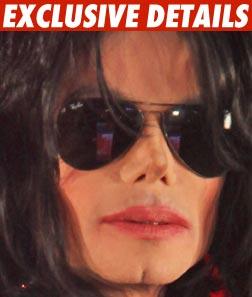Michael Jackson Memorabilia Missing